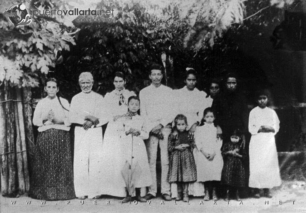 Sánchez Torres Founding Family 1915