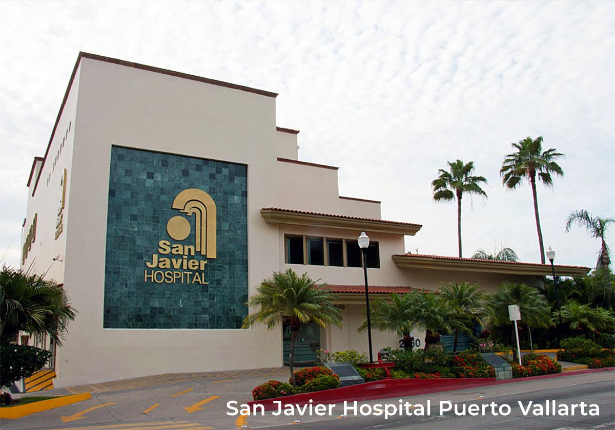 Hospital in Vallarta