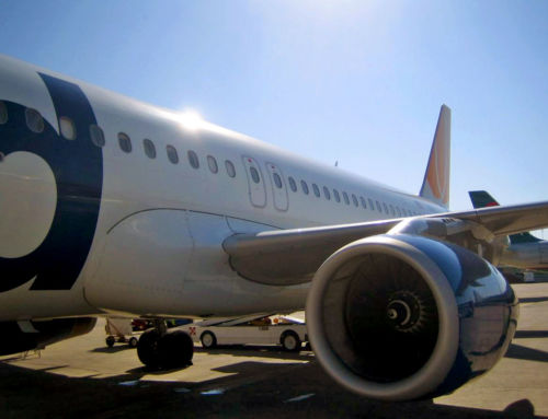 Flights to Vallarta-Nayarit Increase During March
