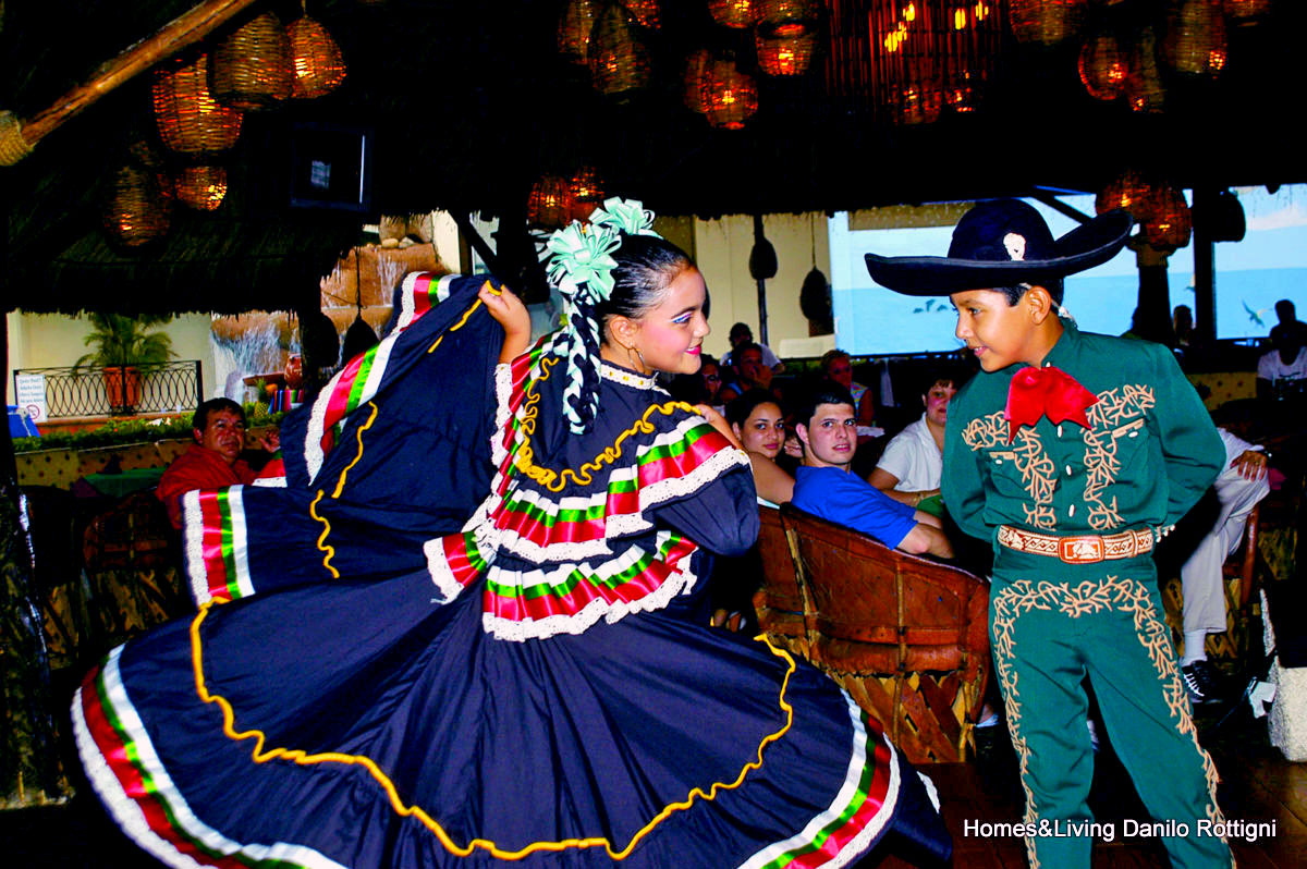 Traditional Mariachi / Charro dances