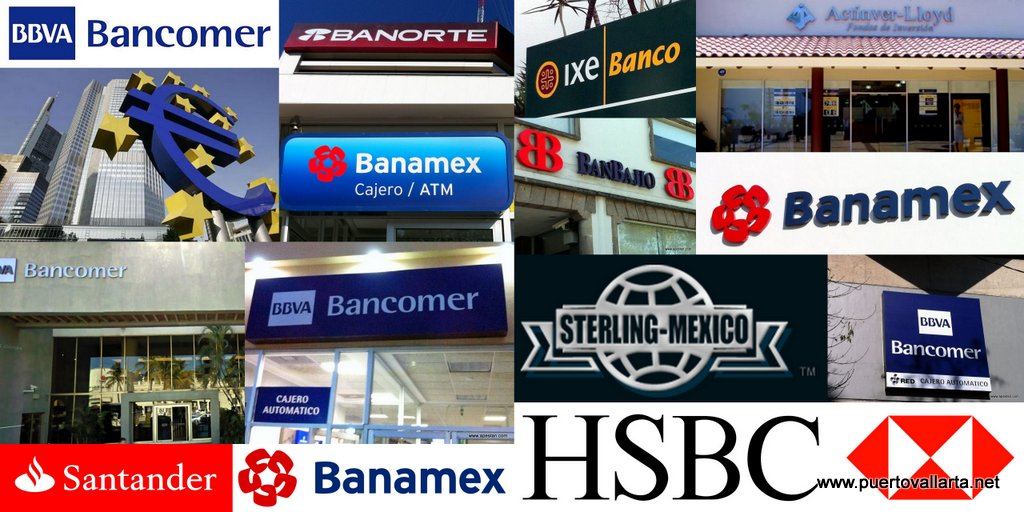 ATMS and banks