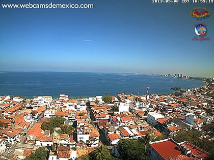 Hotel Suites La Siesta Webcam