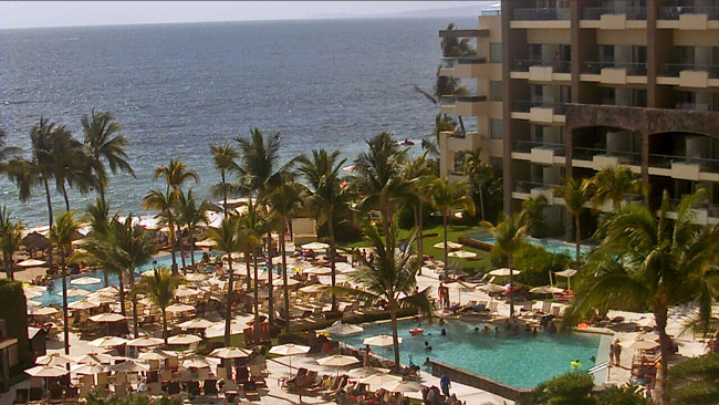 Now Amber Hotel Zone Puerto Vallarta