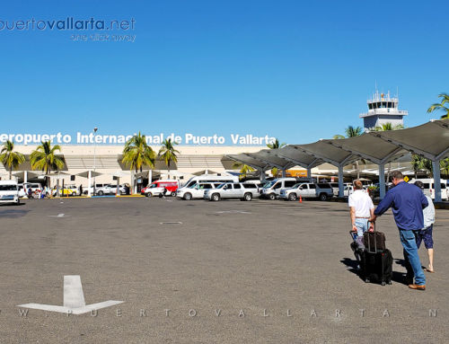 Puerto Vallarta International Airport (PVR)