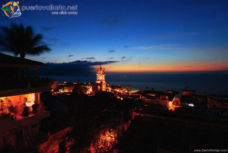 Puerto Vallarta, an authentic Mexican experience