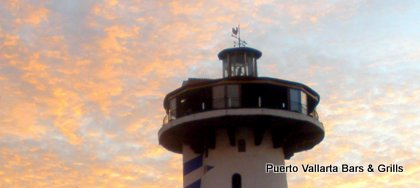 El Faro Lighthouse Bar