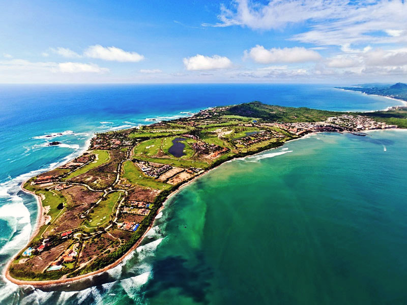 Punta Mita Golf Club
