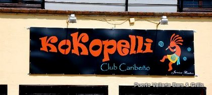 Kokopelli Karaoke Bar