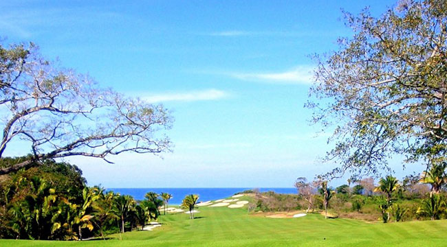 Litibú Golf Club