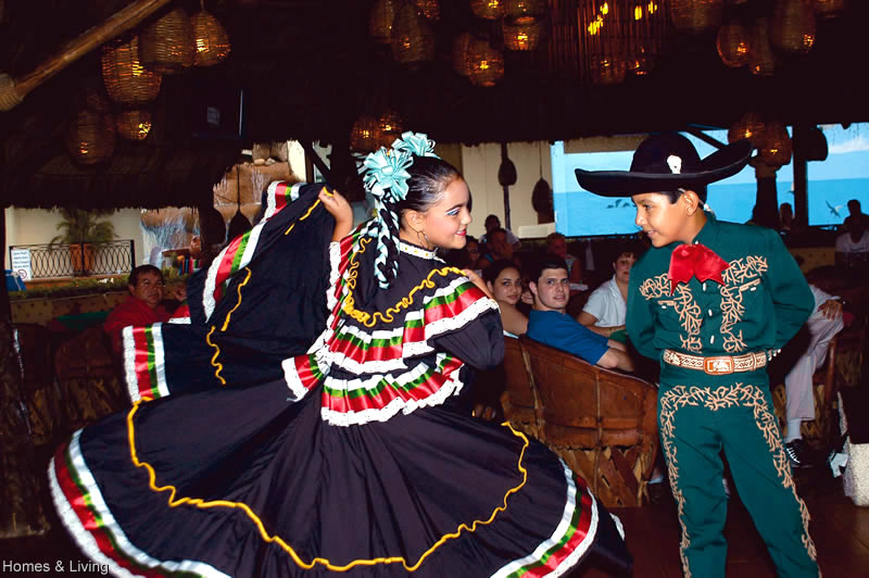 Traditional Mexican Dances