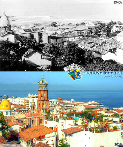 Puerto Vallarta Before and After Photos (Gallery 3)