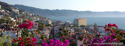Downtown Vallarta