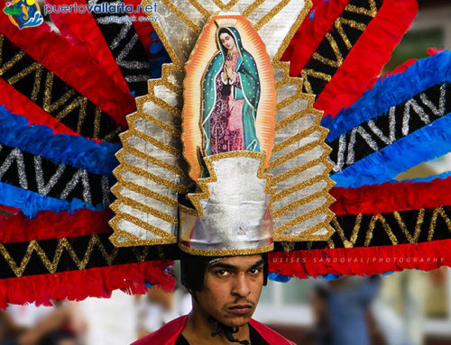 Day of The Virgin of Guadalupe