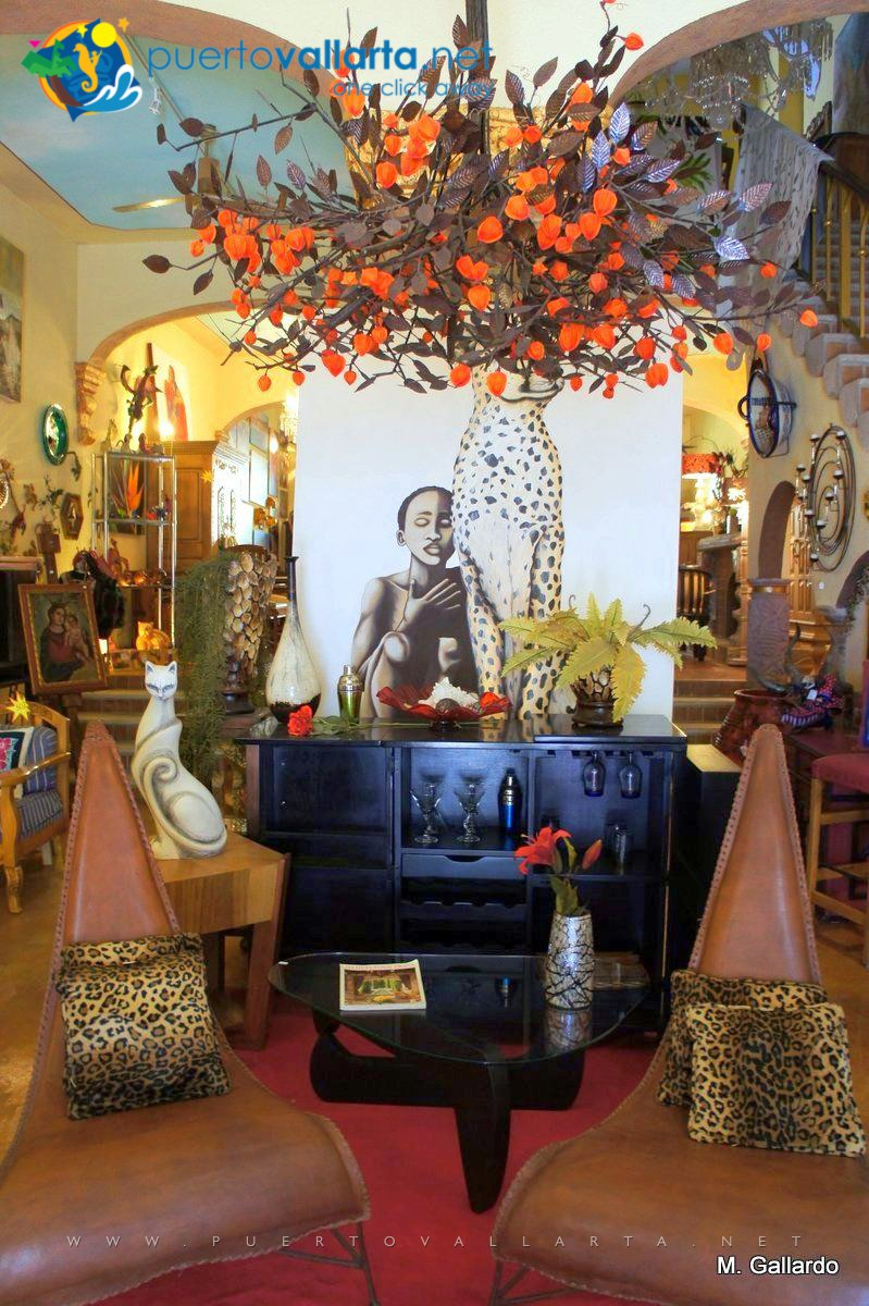 La Coleccion, art and home decoration