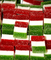 Mexico Sweets