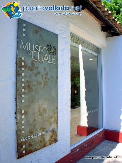Cuale Museum (Archaeological Museum)