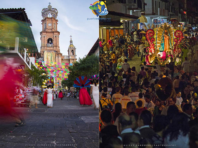 Our Lady of Guadalupe Festival (Guadalupe Feast)