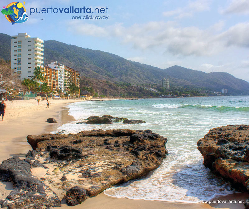 Punta Negra Beach, Puerto Vallarta South Zone