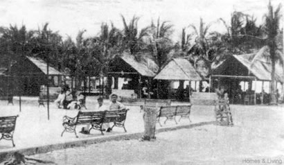 Puerto Vallarta in 1920