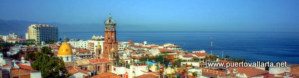 Puerto Vallarta City Guide
