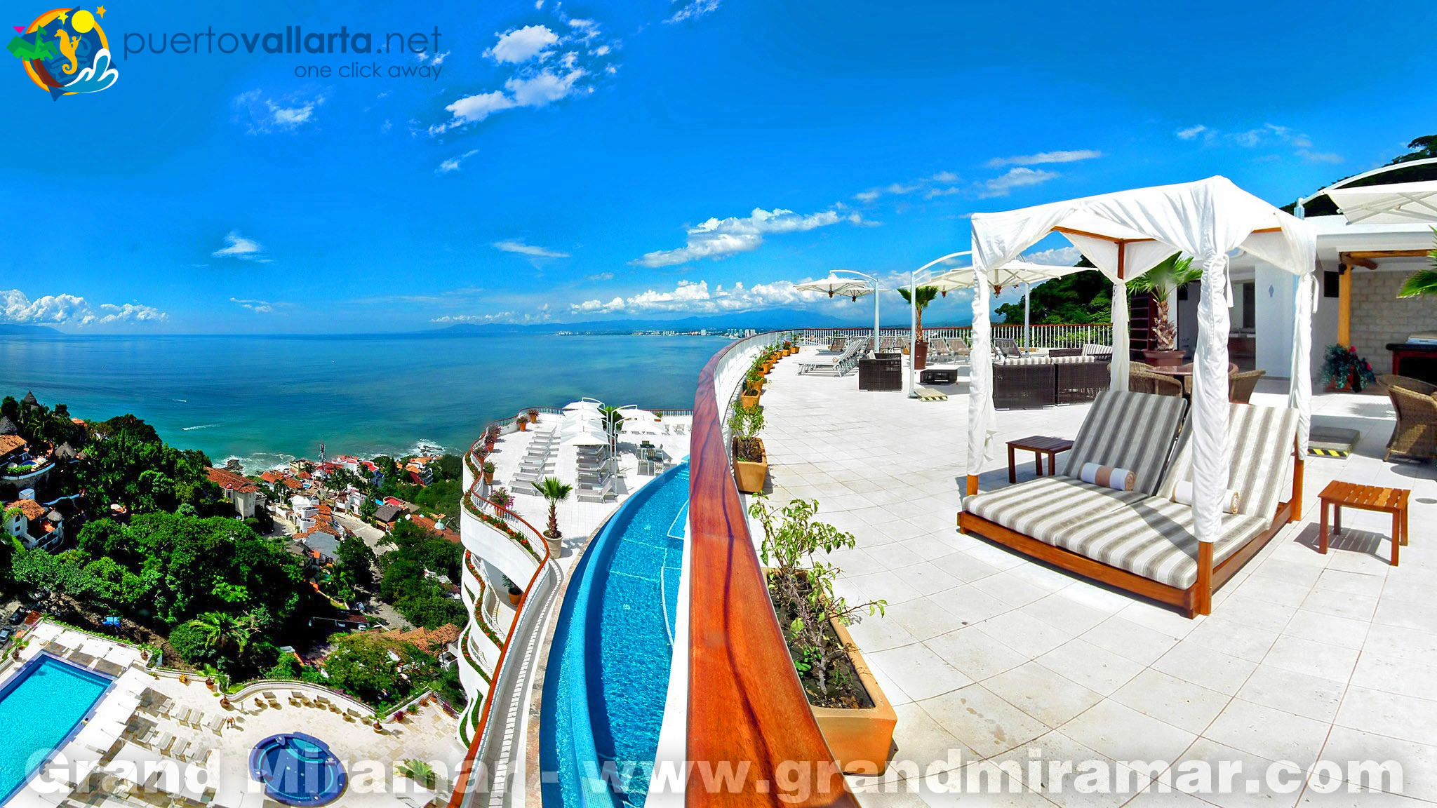 Top All Inclusive Hotels Resorts In Puerto Vallarta - Puerto vallarta resorts all inclusive