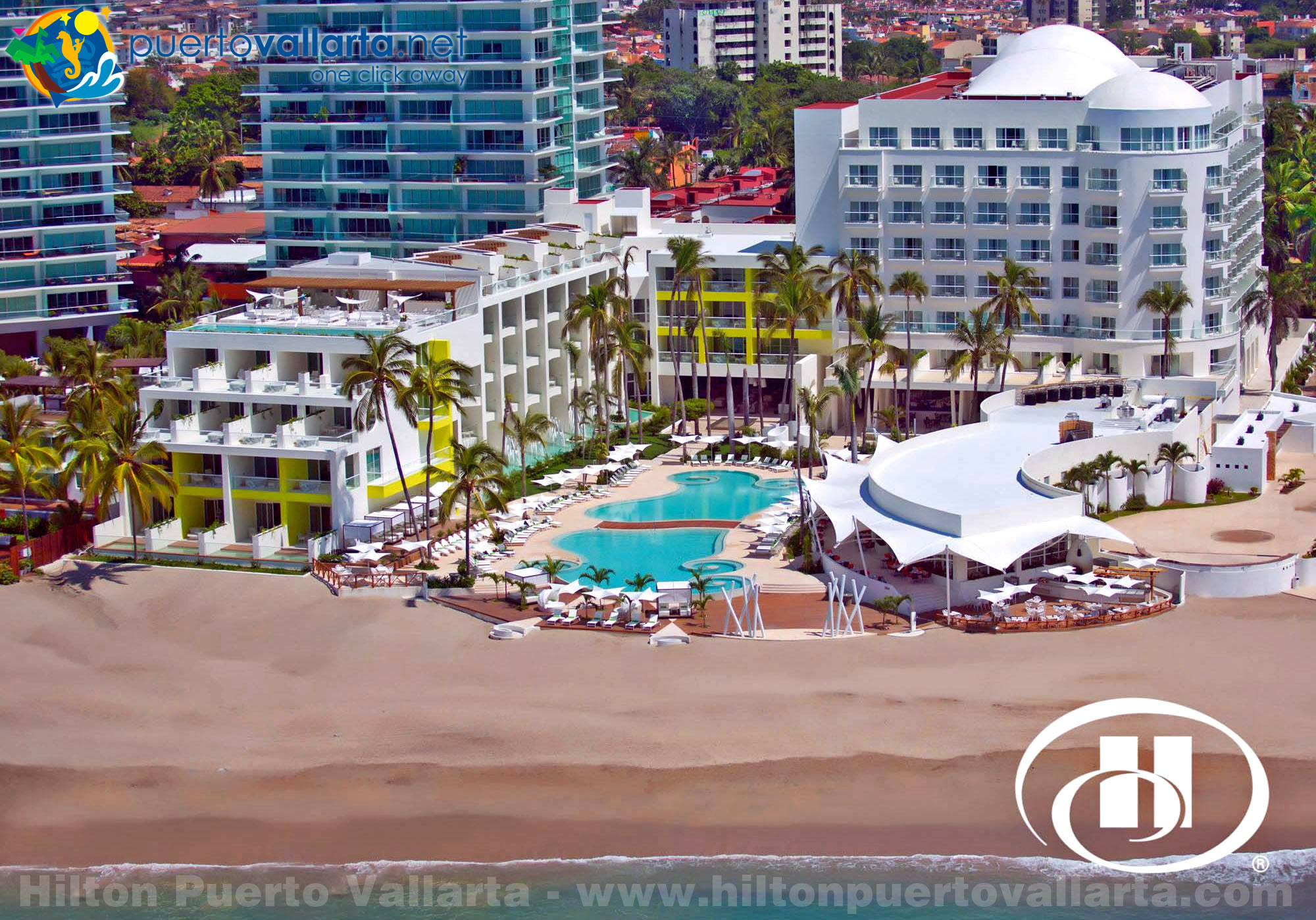 Top All Inclusive Hotels Resorts In Puerto Vallarta - All inclusive resorts in puerto vallarta