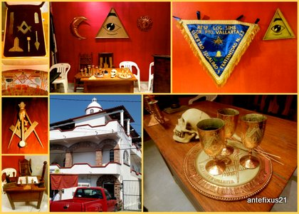 Masonic Lodge Puerto Vallarta
