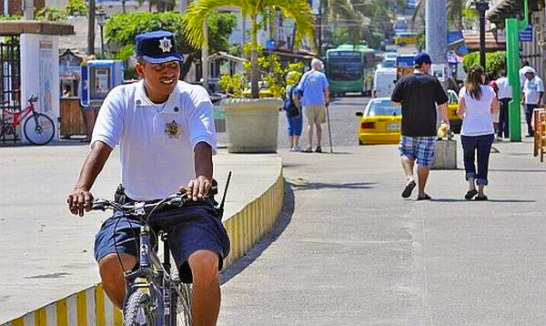 Safety and crime in Vallarta