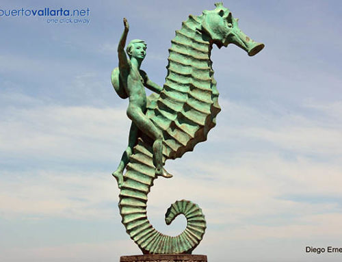 Map of the Statues and Sculptures on the Malecon