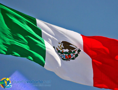 El Grito, September 15 and 16, Mexico's Independence Day