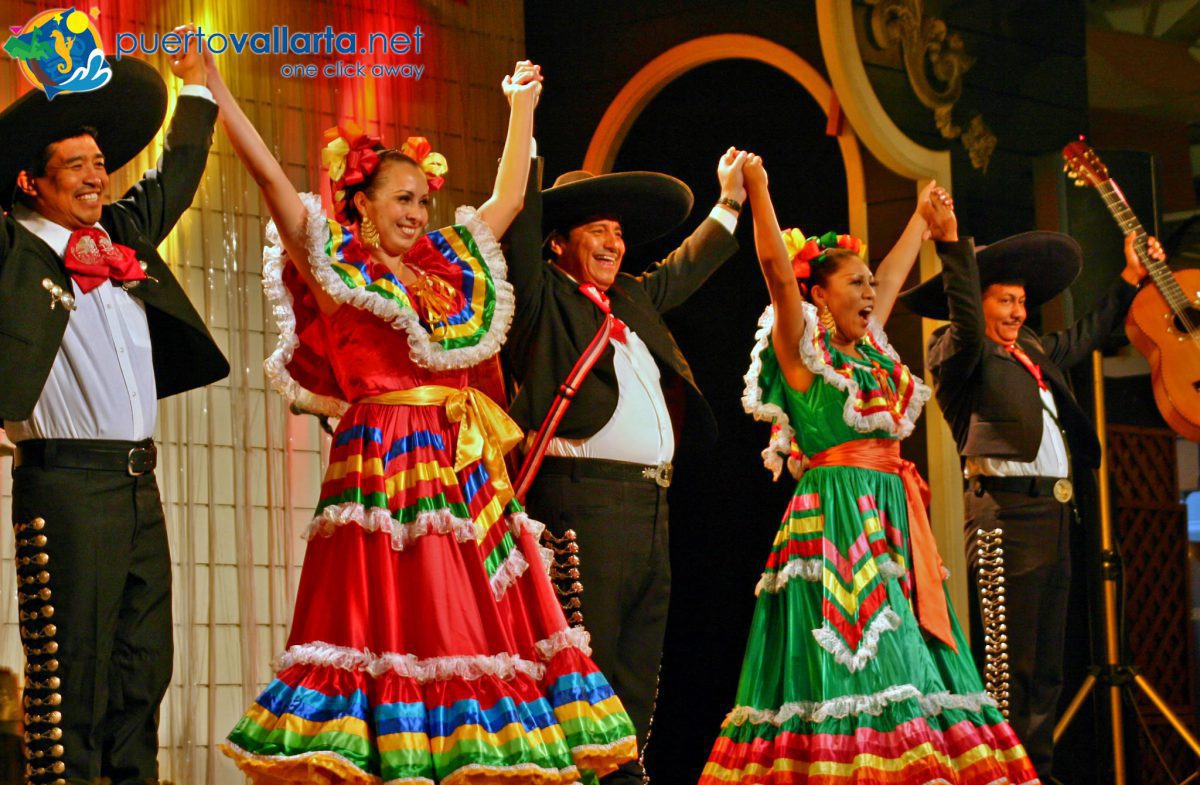 Mariachis and Mexican Folklore