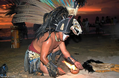 Prehispanic Traditions