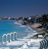 Puerto Vallarta best tourist destination