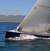 Regata Copa Mexico Olympic Edition will return to Riviera Nayarit