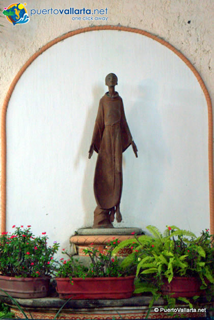Saint Francis of Assisi by Augusto Bozzano