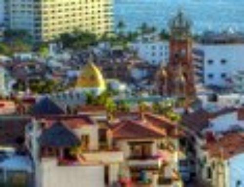 Why choose Puerto Vallarta?