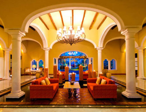 Casa Velas Luxury Boutique for Adults Only – All Inclusive ★★★★★