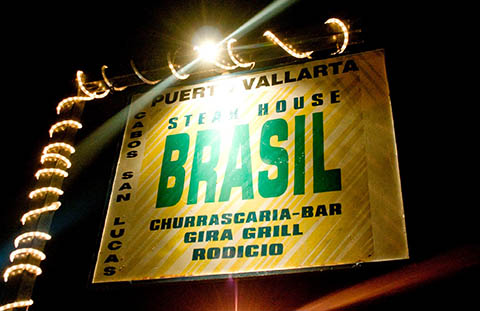 Brasil Steak House