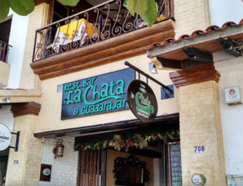 Restaurante Bar La Chata