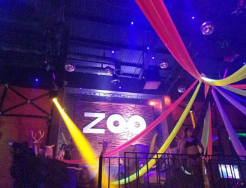 Zoo Bar and Dance