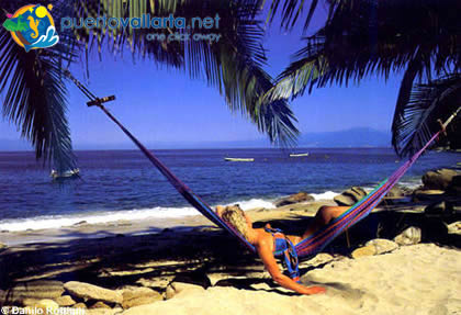 Come and rest in Pto. Vallarta
