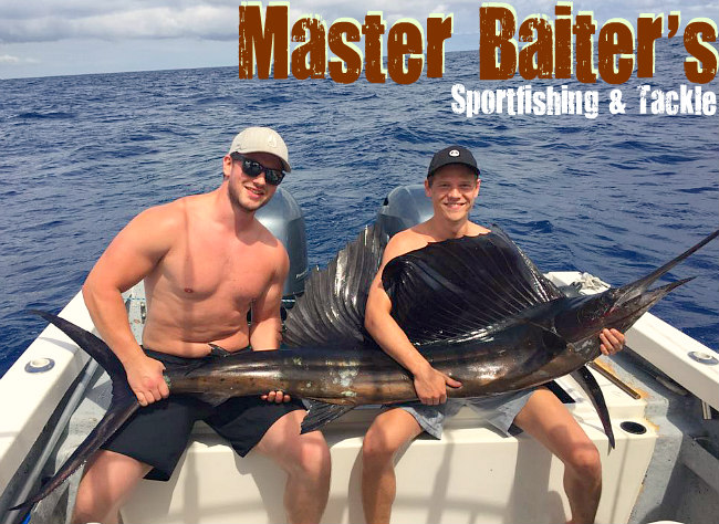 Sailfish Puerto Vallarta