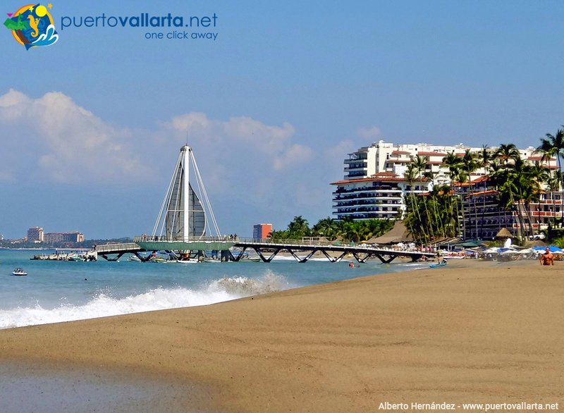 Top 5 Beaches in Puerto Vallarta and surroundings