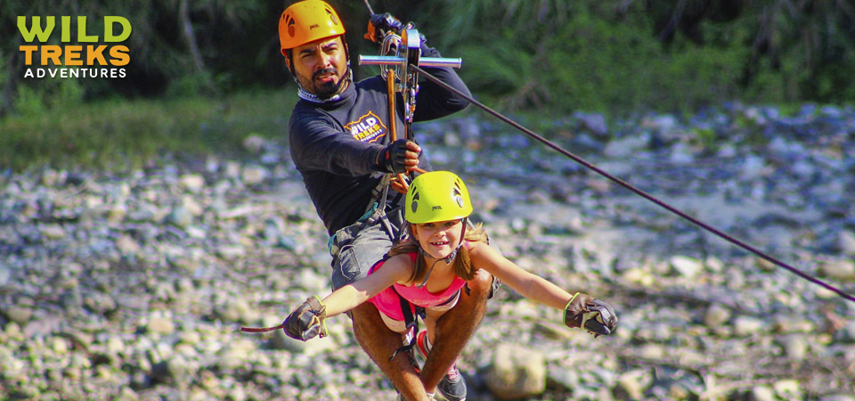 Top 10 things to do with kids in Puerto Vallarta flip book