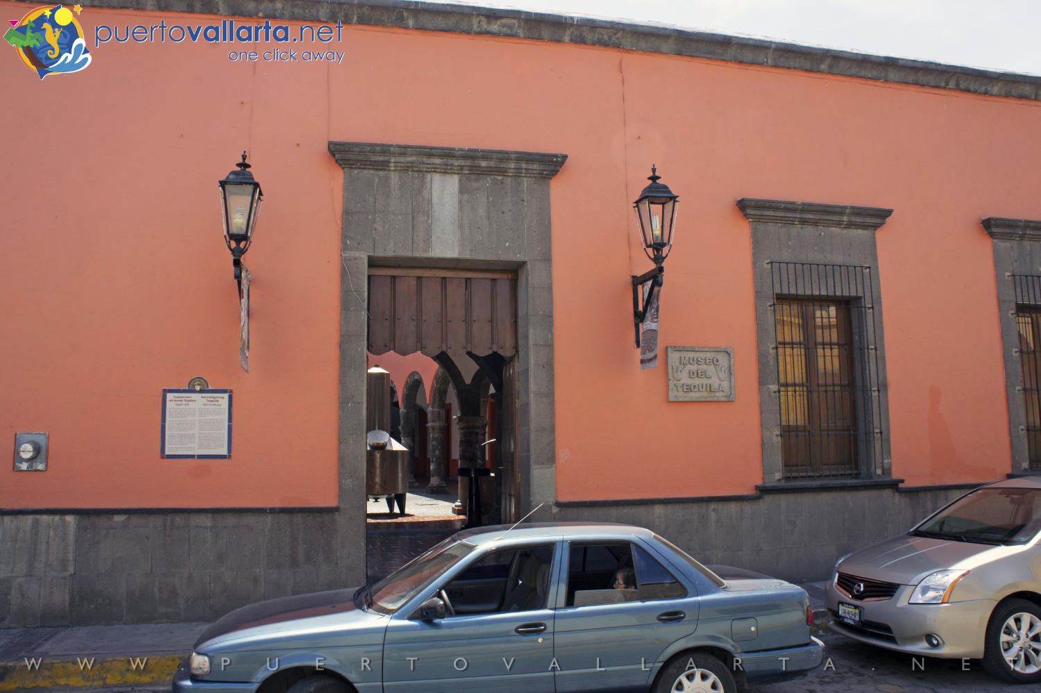 Tequila Museum (Museo del Tequila)