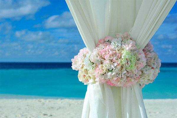 Vallarta Among the Best Destination Wedding Places
