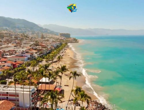 Where is Puerto Vallarta Located?
