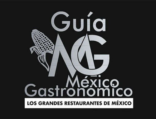 Vallarta-Nayarit Recognized by Guia Mexico Gastronomico 2021